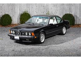 Picture of '87 M6 - MF8C