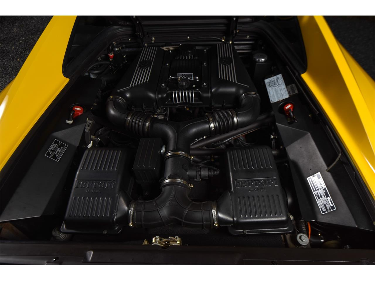 Large Picture of '96 F355 - MF8K
