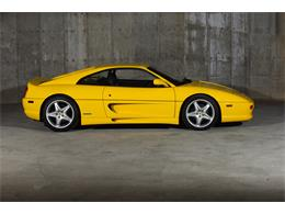 Picture of '96 F355 - MF8K