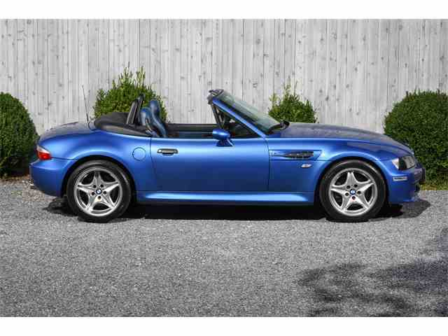 Picture of '99 M Roadster - MF8L