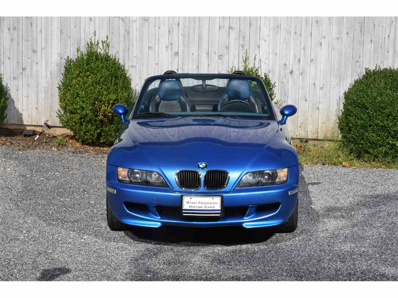 1999 BMW M Roadster for Sale | ClassicCars.com | CC-1046181