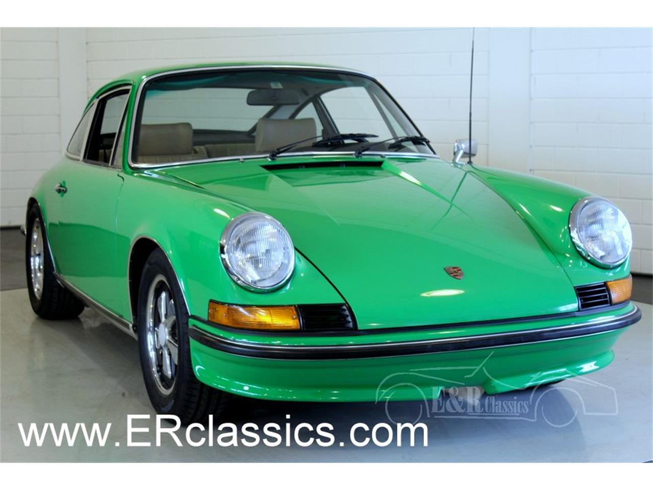 Large Picture of '73 911 - MF8P