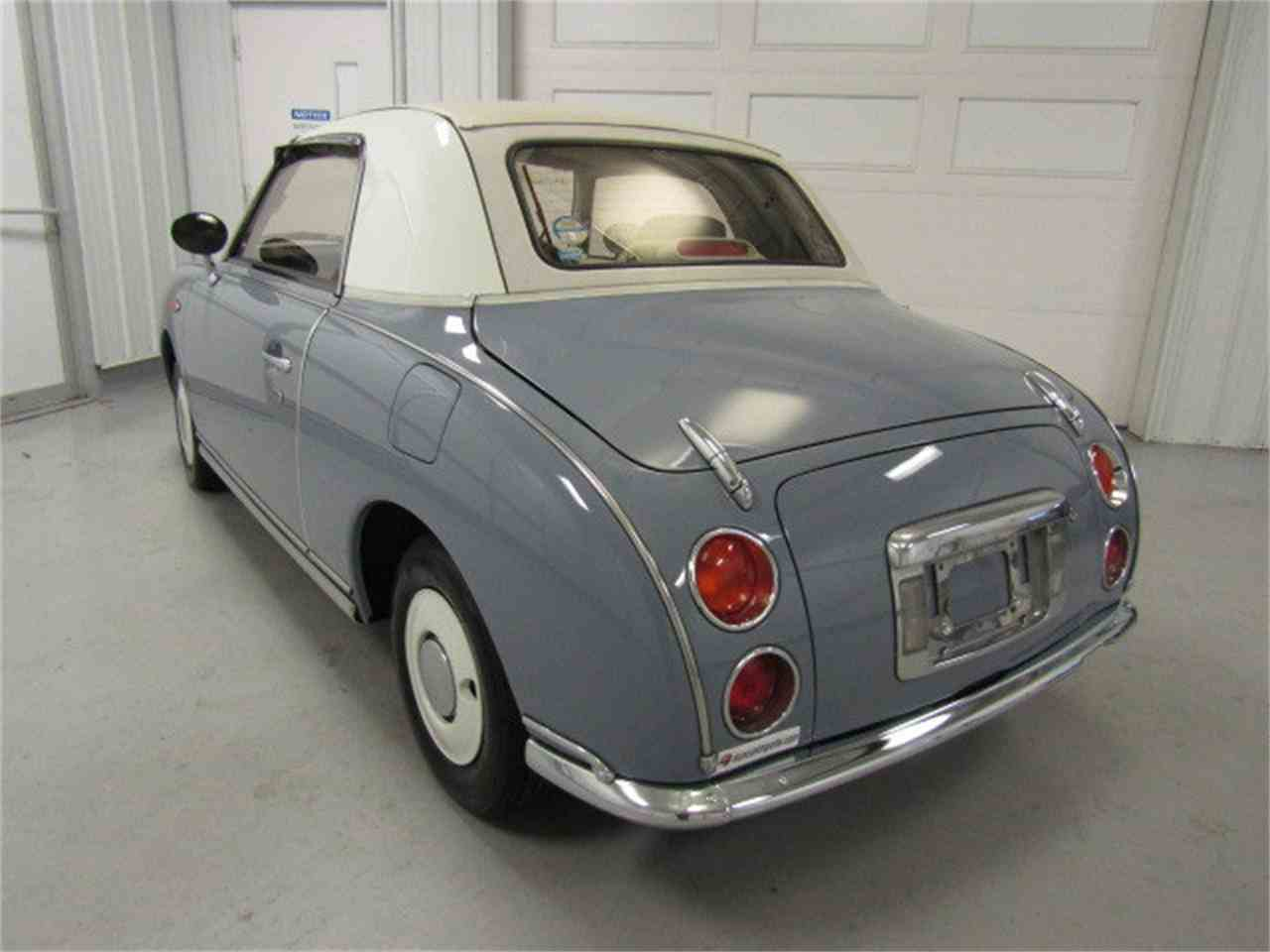 Large Picture of '91 Nissan Figaro - MAY4
