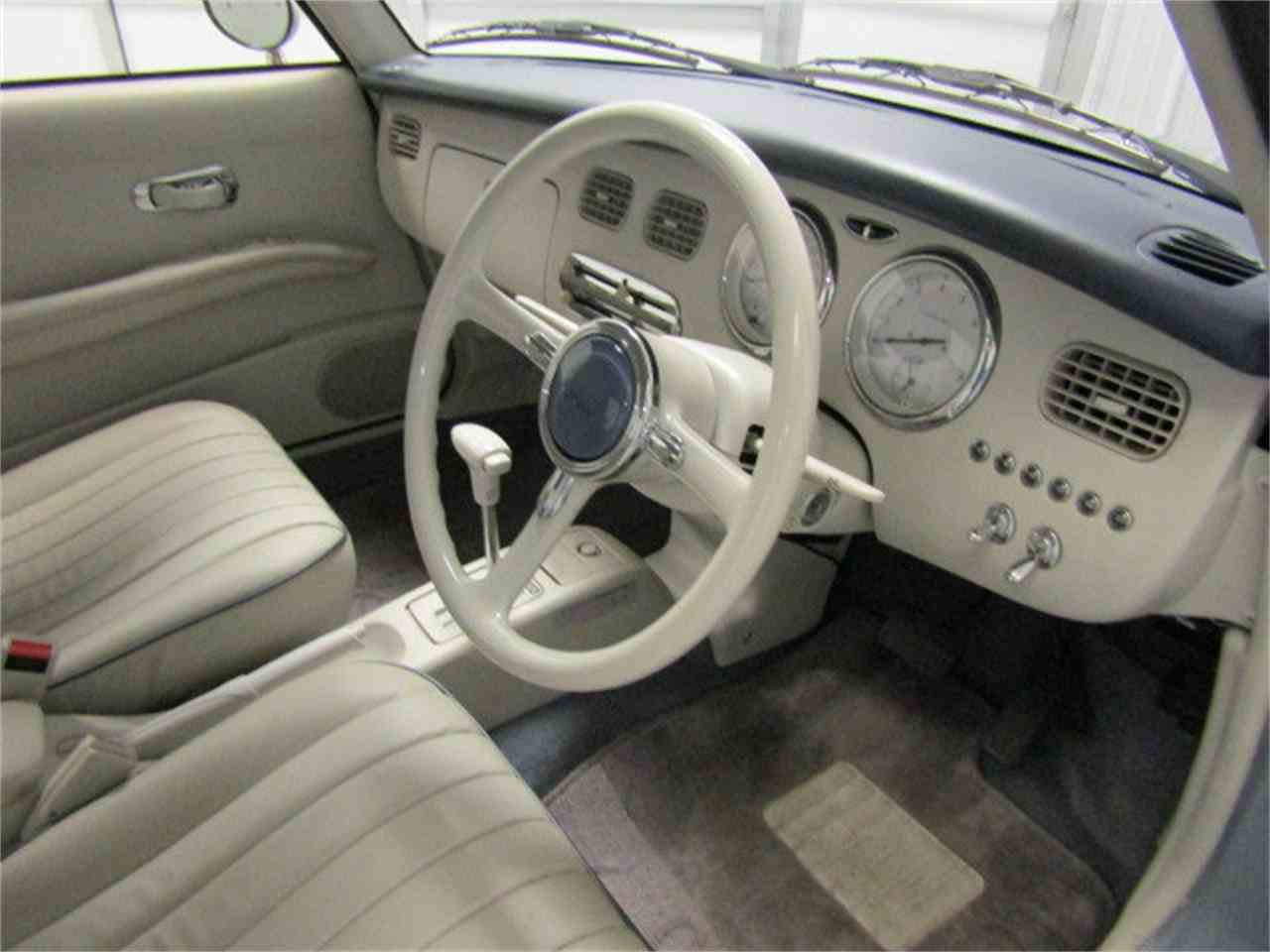 Large Picture of 1991 Nissan Figaro - $21,900.00 - MAY4