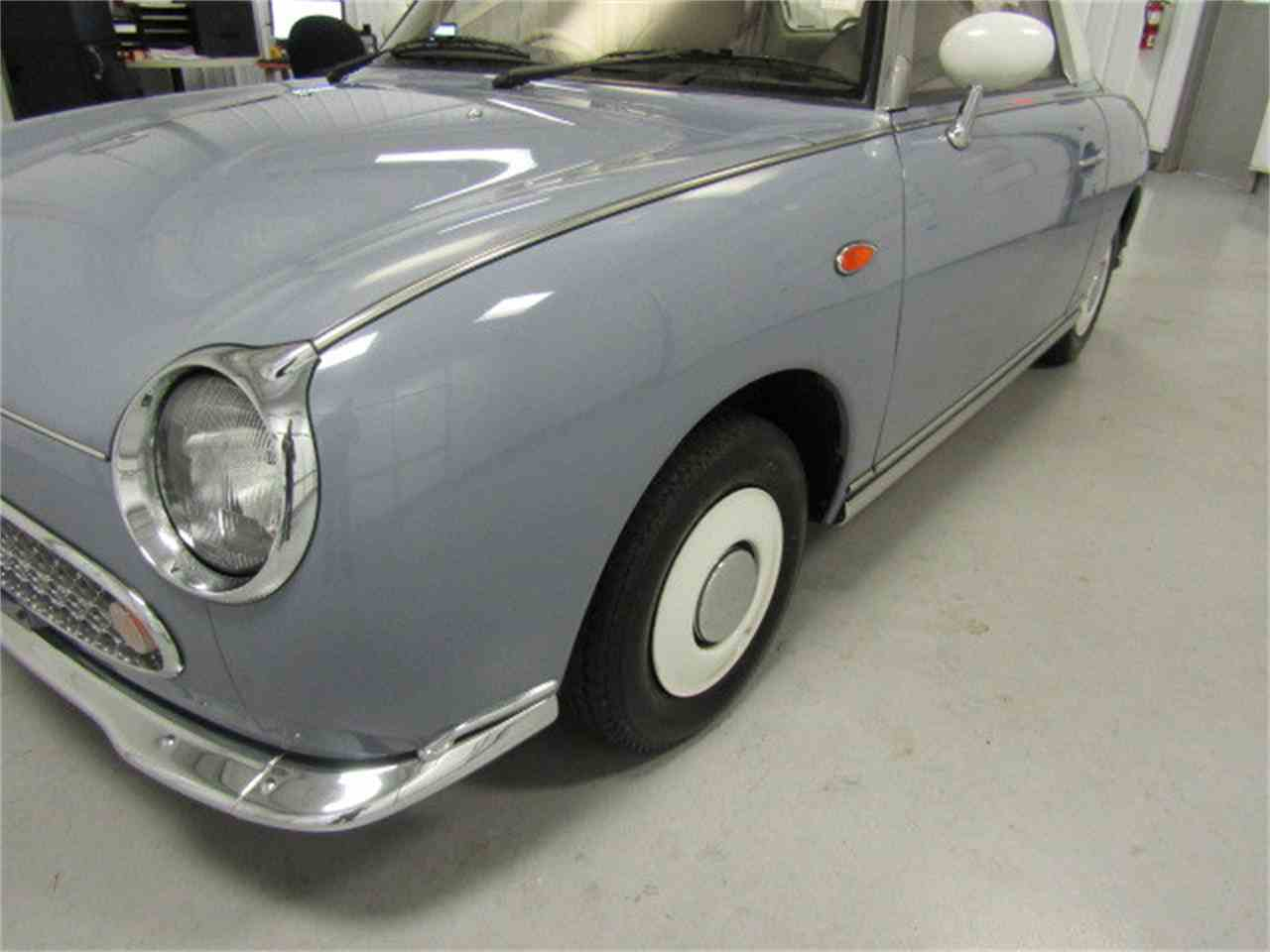 Large Picture of '91 Nissan Figaro located in Virginia - $21,900.00 Offered by Duncan Imports & Classic Cars - MAY4