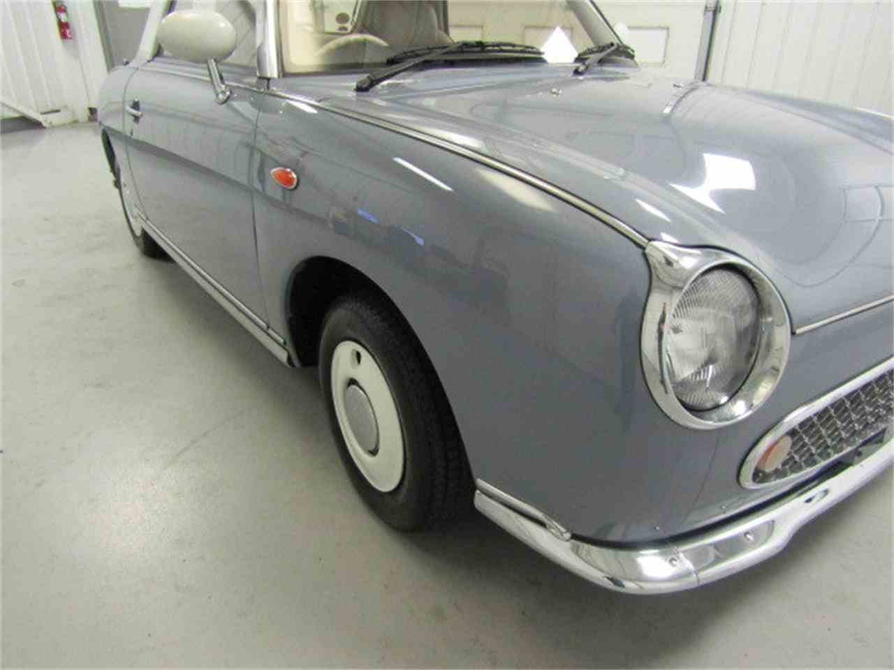 Large Picture of 1991 Nissan Figaro located in Christiansburg Virginia - $21,900.00 - MAY4
