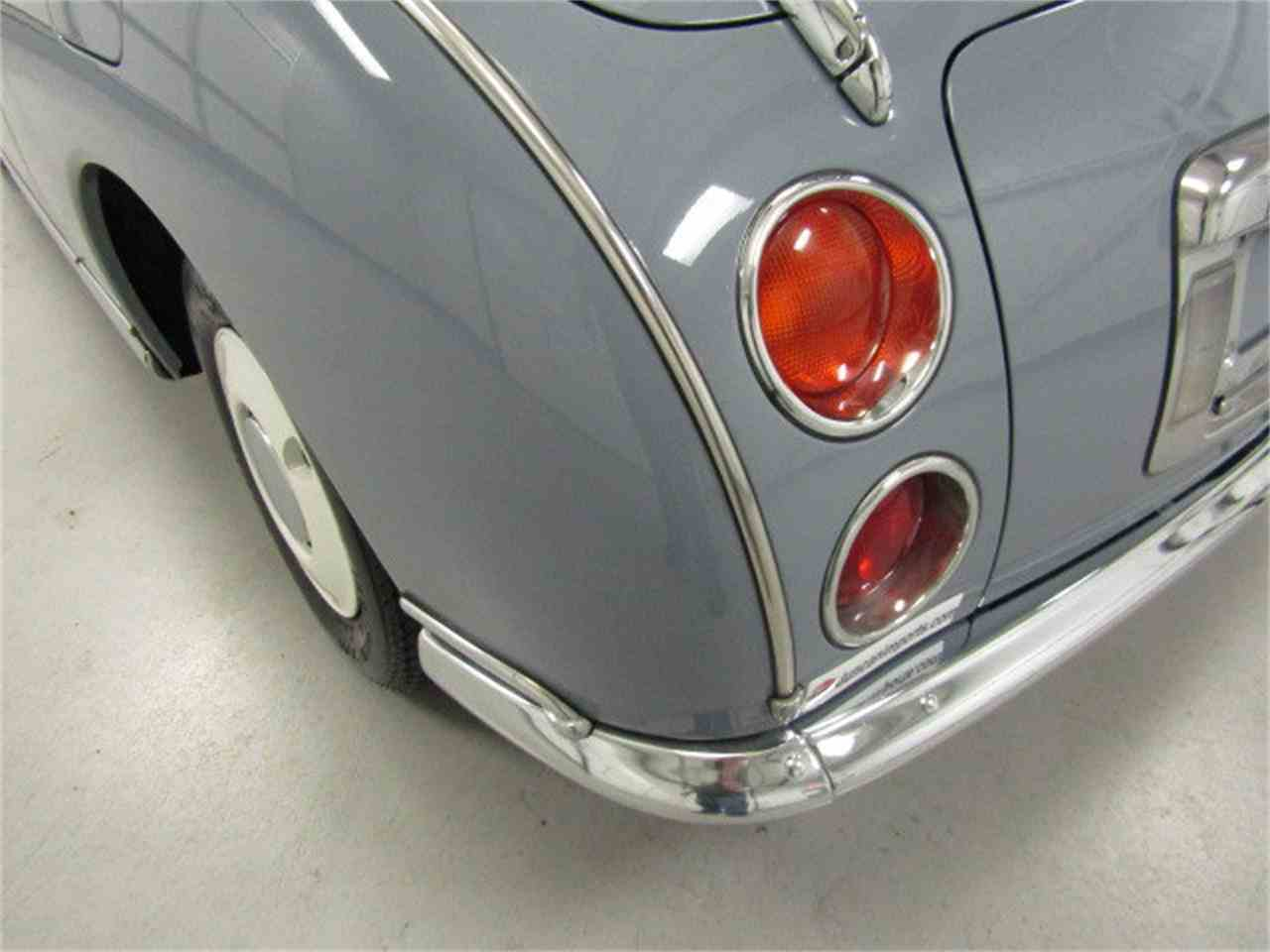 Large Picture of 1991 Figaro located in Virginia Offered by Duncan Imports & Classic Cars - MAY4