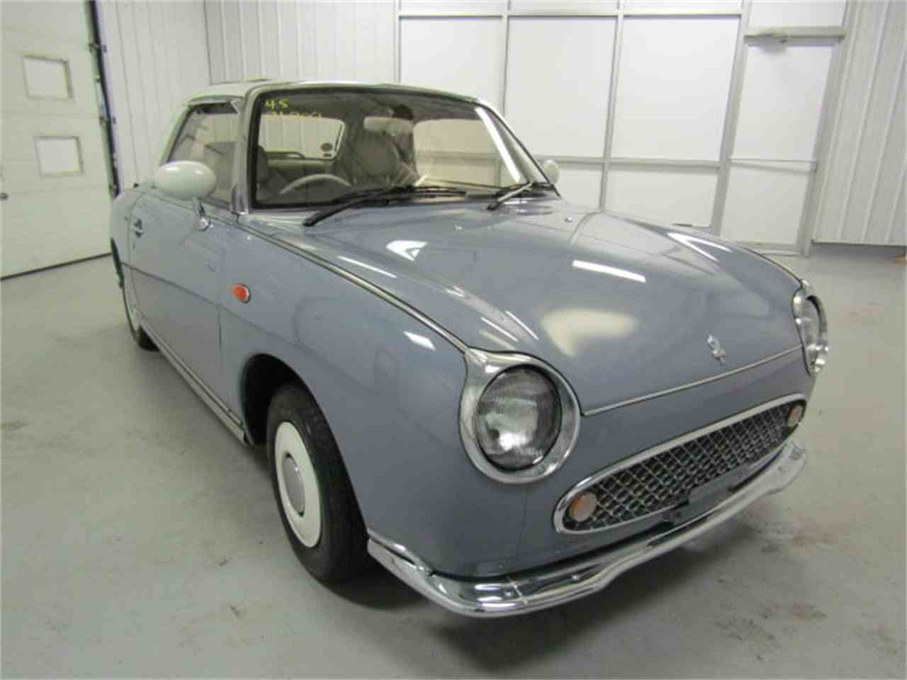 Large Picture of 1991 Figaro - $21,900.00 - MAY4
