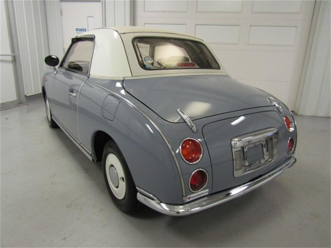 Large Picture of '91 Figaro - MAY4