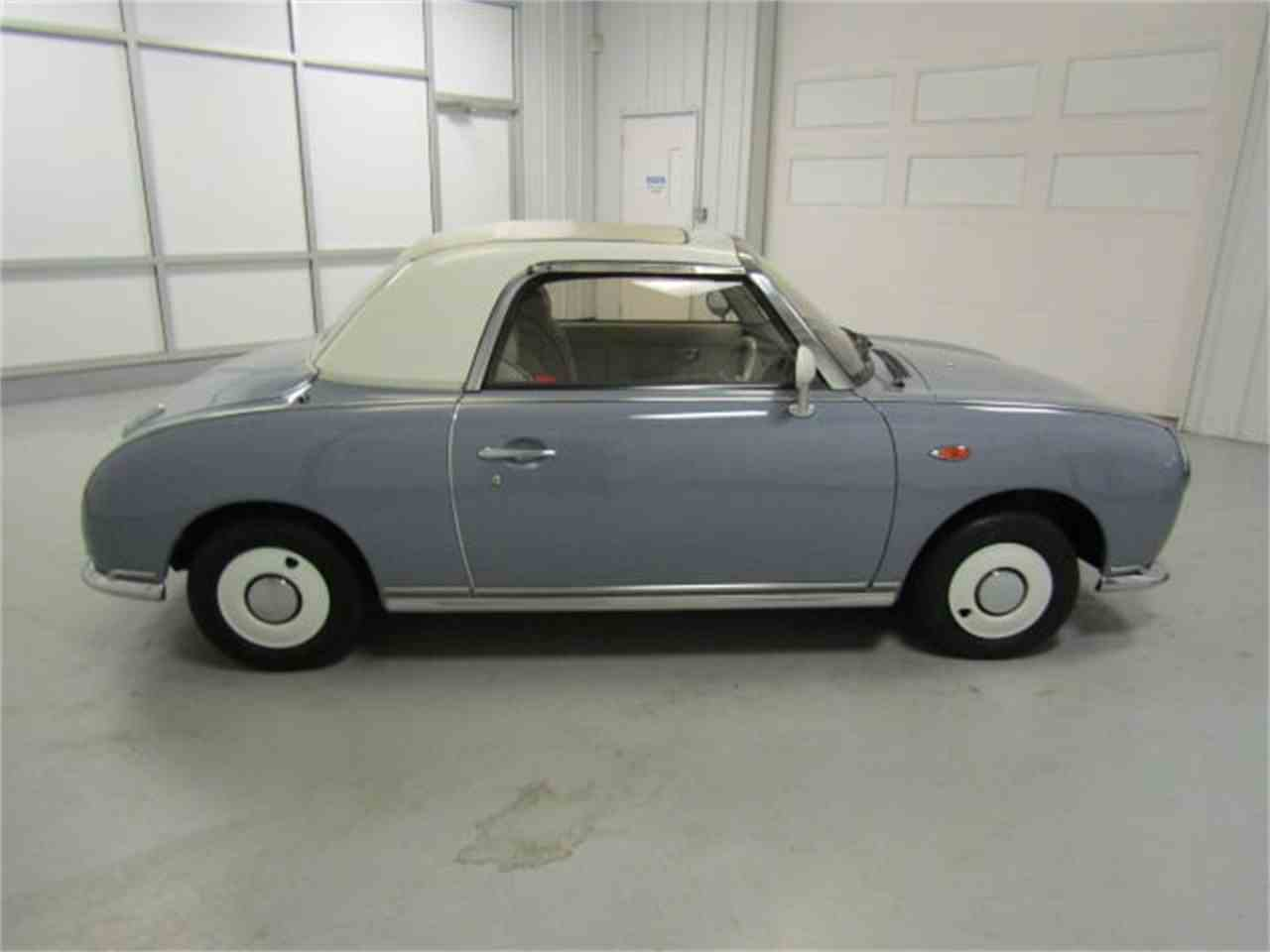 Large Picture of '91 Nissan Figaro located in Christiansburg Virginia - $21,900.00 - MAY4