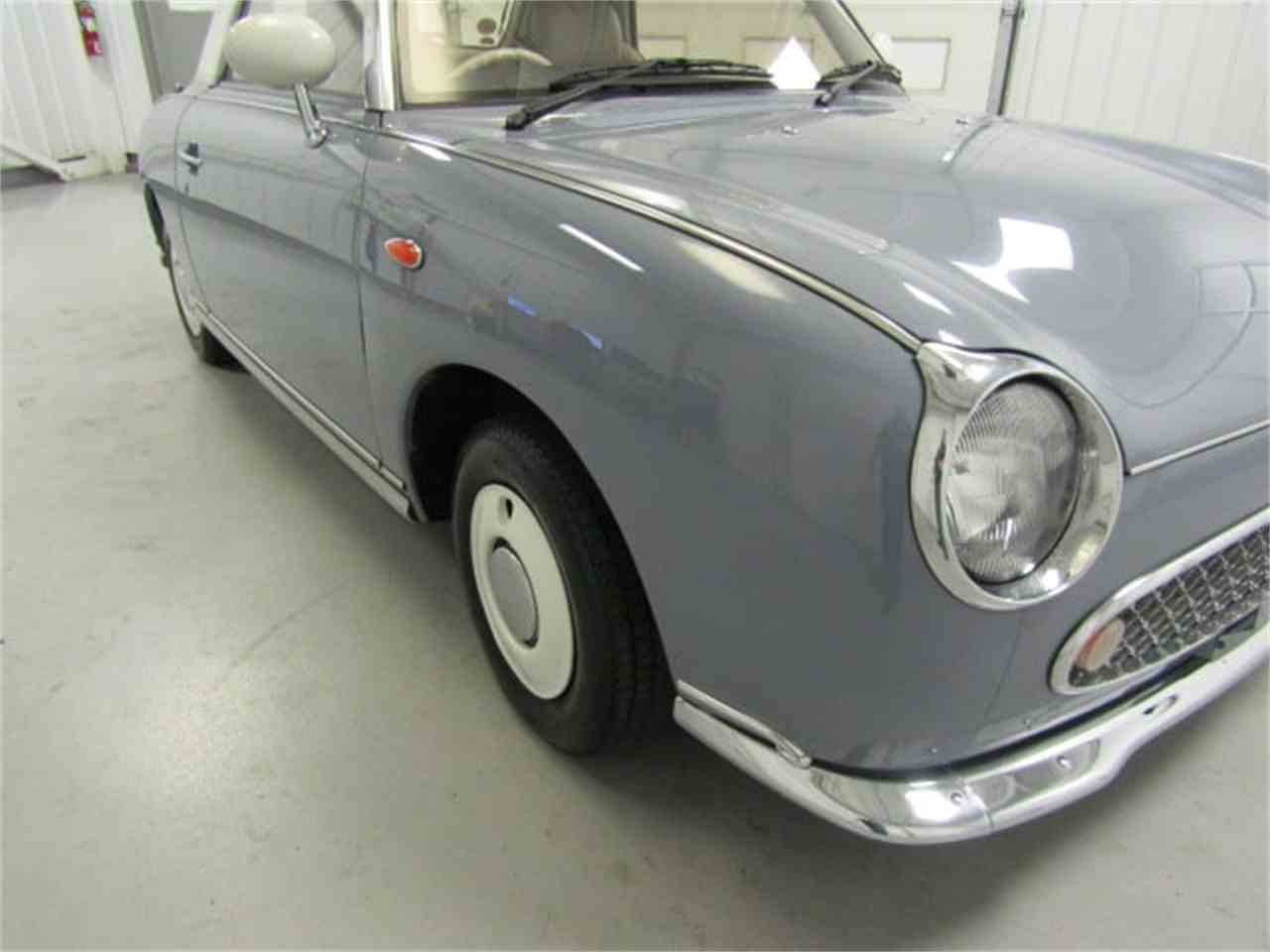 Large Picture of '91 Nissan Figaro located in Virginia - $21,900.00 - MAY4