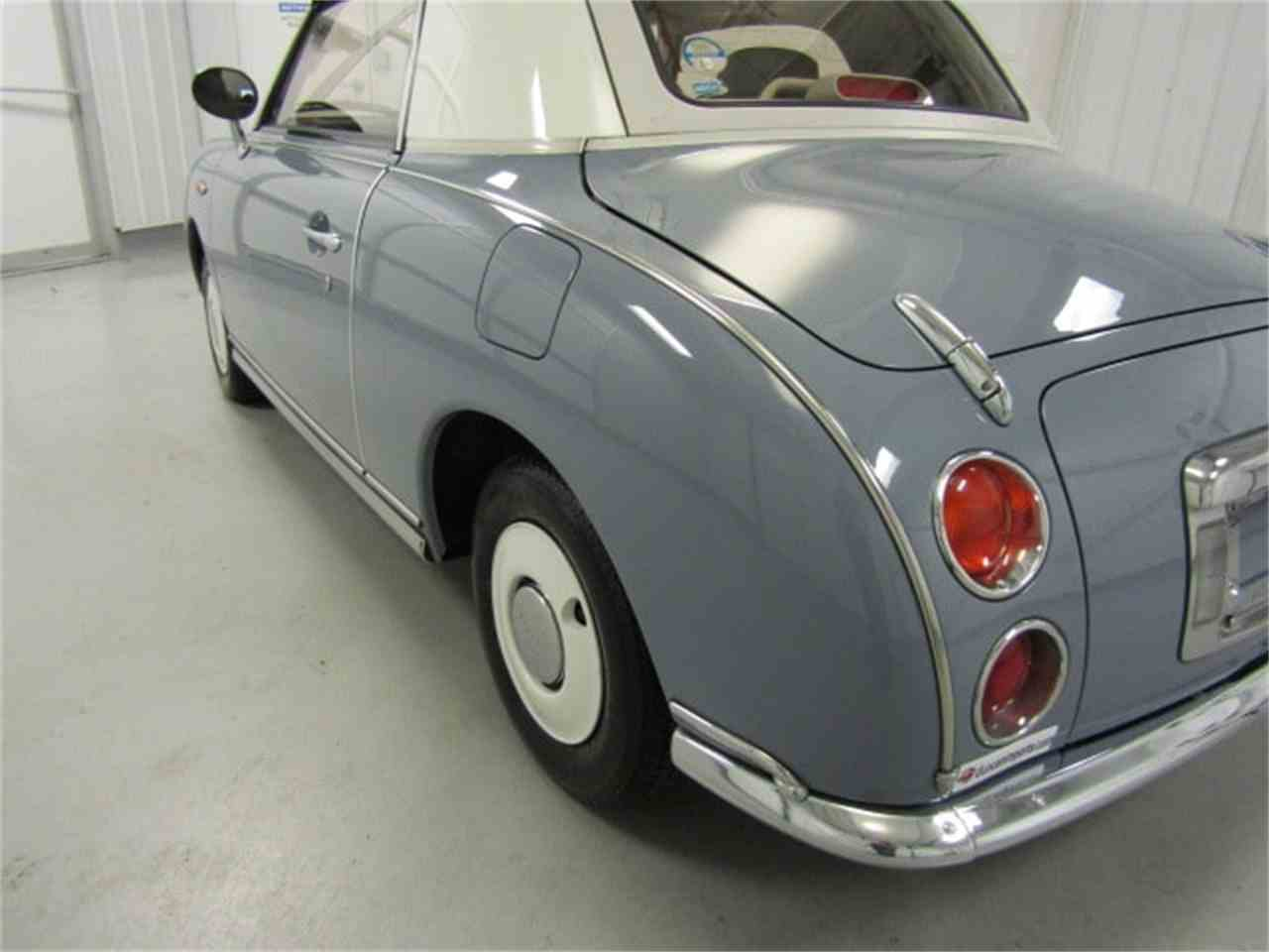 Large Picture of 1991 Nissan Figaro located in Virginia - $21,900.00 Offered by Duncan Imports & Classic Cars - MAY4