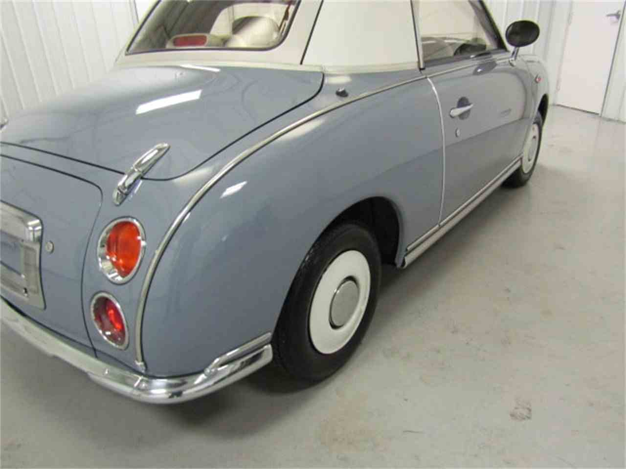 Large Picture of 1991 Nissan Figaro - MAY4