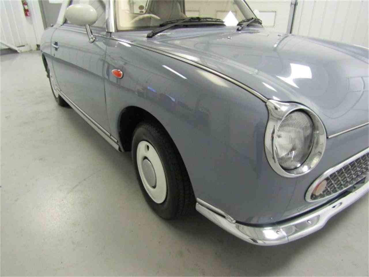 Large Picture of '91 Figaro - $21,900.00 Offered by Duncan Imports & Classic Cars - MAY4