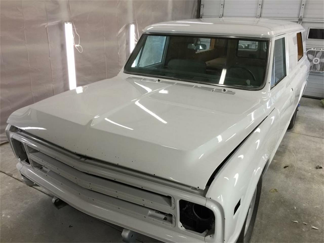 Large Picture of '68 C10 - MF9A