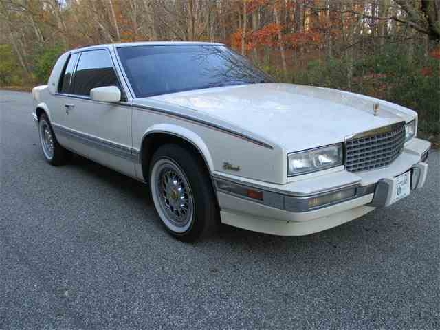 Picture of '89 Eldorado Biarritz - MF9D