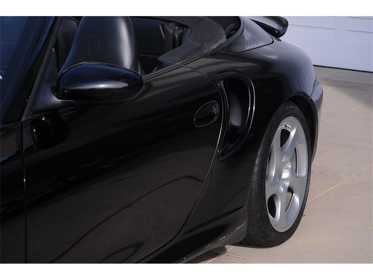 Large Picture of '04 911 Turbo - MF9M