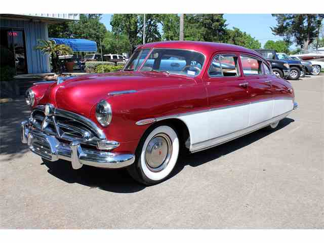 Picture of 1952 Hudson Wasp Offered by a Private Seller - MF9T