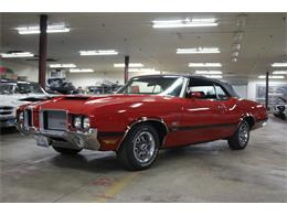 Picture of '72 Cutlass - MF9Y
