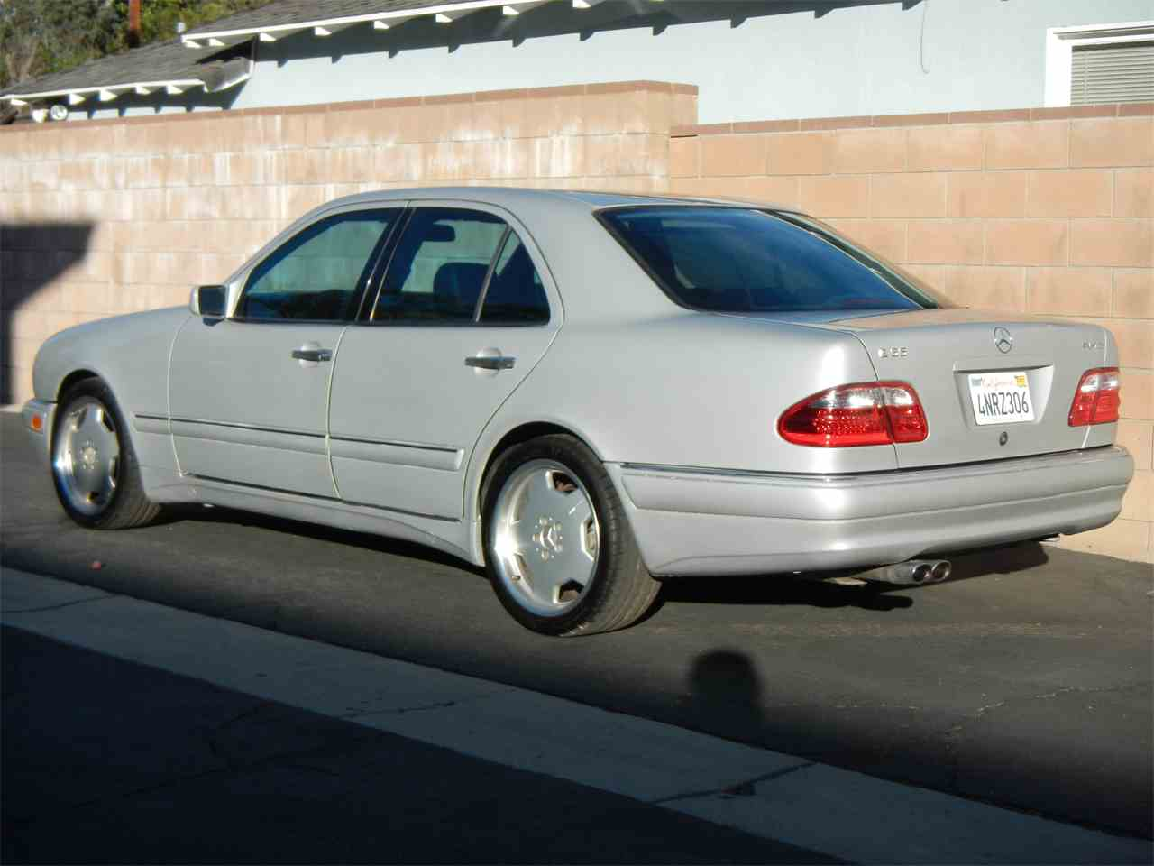 Large Picture of '99 E55 - MFA0