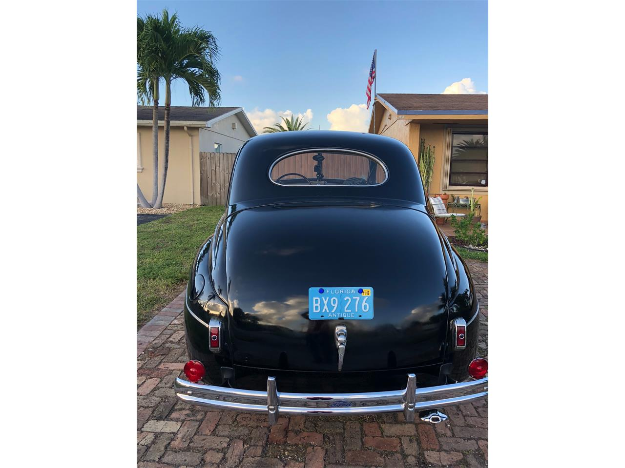 Large Picture of '41 Super Deluxe - MFA9