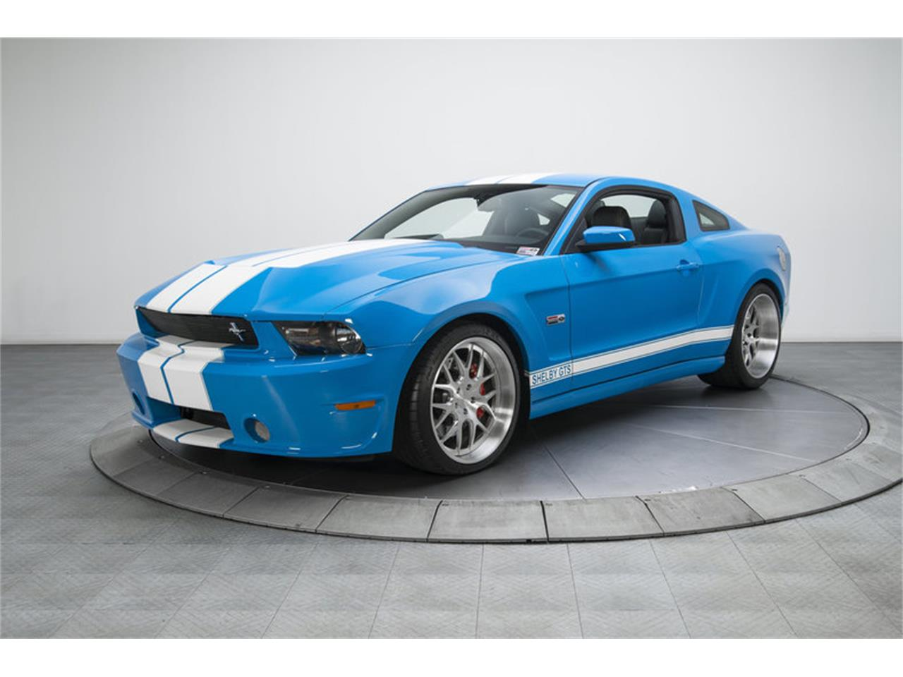 Large Picture of '12 Mustang - MFAD