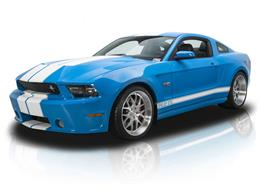 Picture of '12 Mustang - MFAD