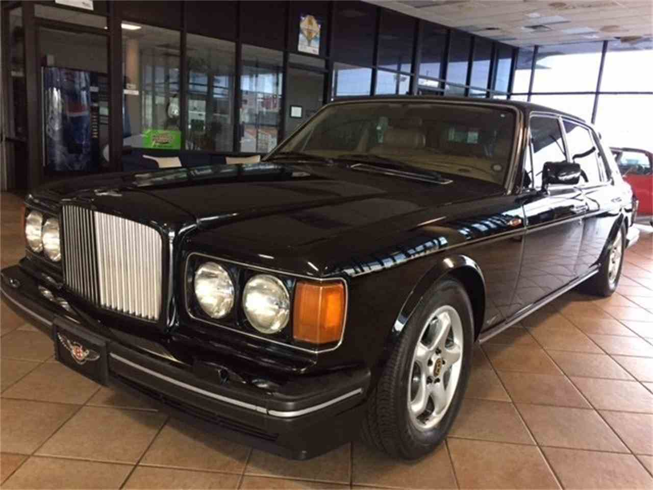 in classifieds used sale for berkshire brooklands bentley cars