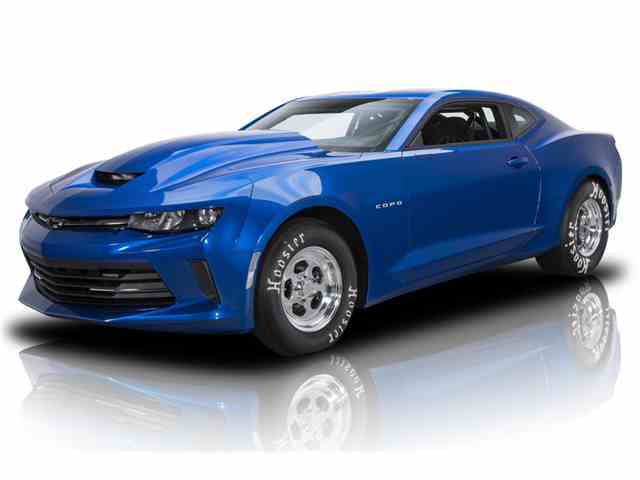 Picture of '16 Camaro COPO located in North Carolina Offered by  - MFAR