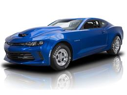 Picture of '16 Chevrolet Camaro COPO Offered by RK Motors Charlotte - MFAR