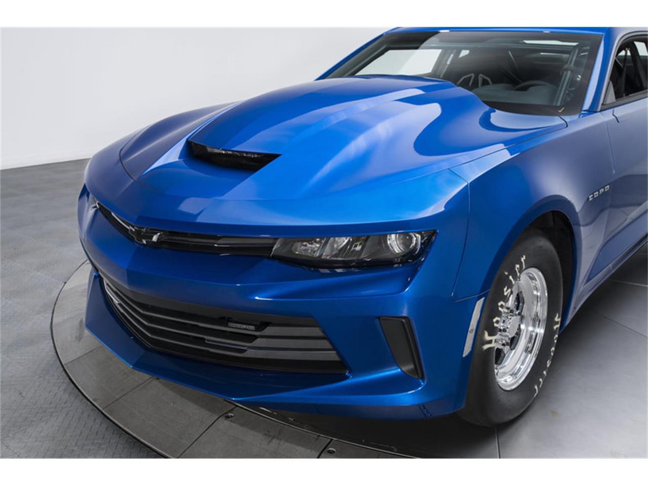 Large Picture of '16 Camaro COPO Offered by RK Motors Charlotte - MFAR