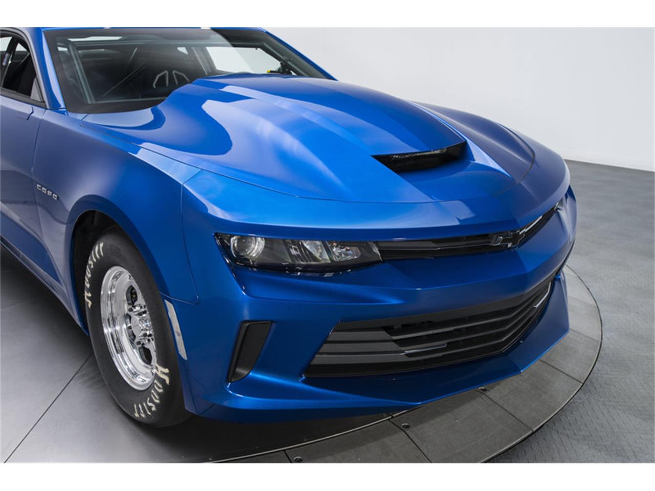 Large Picture of 2016 Chevrolet Camaro COPO located in Charlotte North Carolina - $139,900.00 Offered by RK Motors Charlotte - MFAR