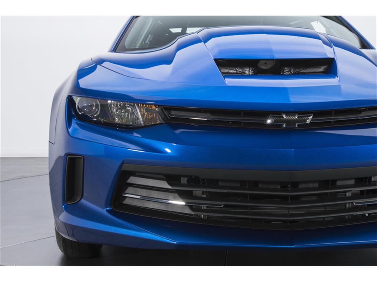 Large Picture of '16 Chevrolet Camaro COPO located in North Carolina - $139,900.00 Offered by RK Motors Charlotte - MFAR