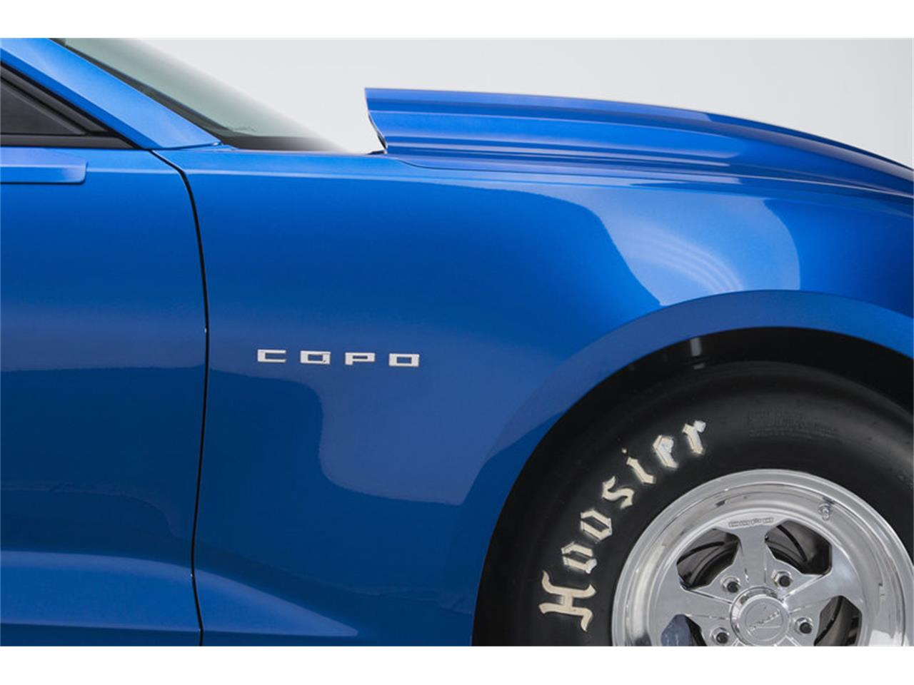 Large Picture of 2016 Camaro COPO Offered by RK Motors Charlotte - MFAR