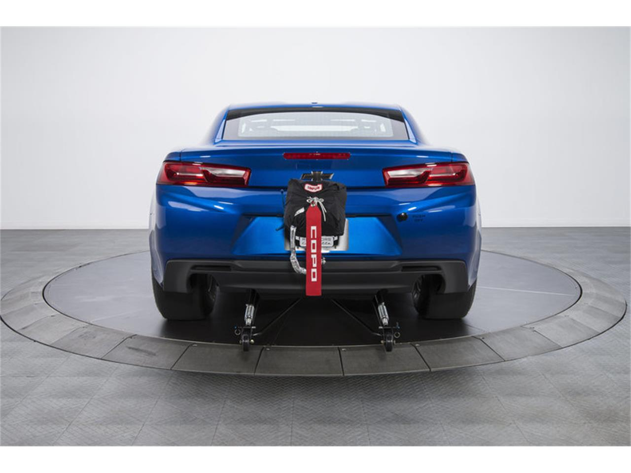 Large Picture of '16 Chevrolet Camaro COPO located in North Carolina Offered by RK Motors Charlotte - MFAR