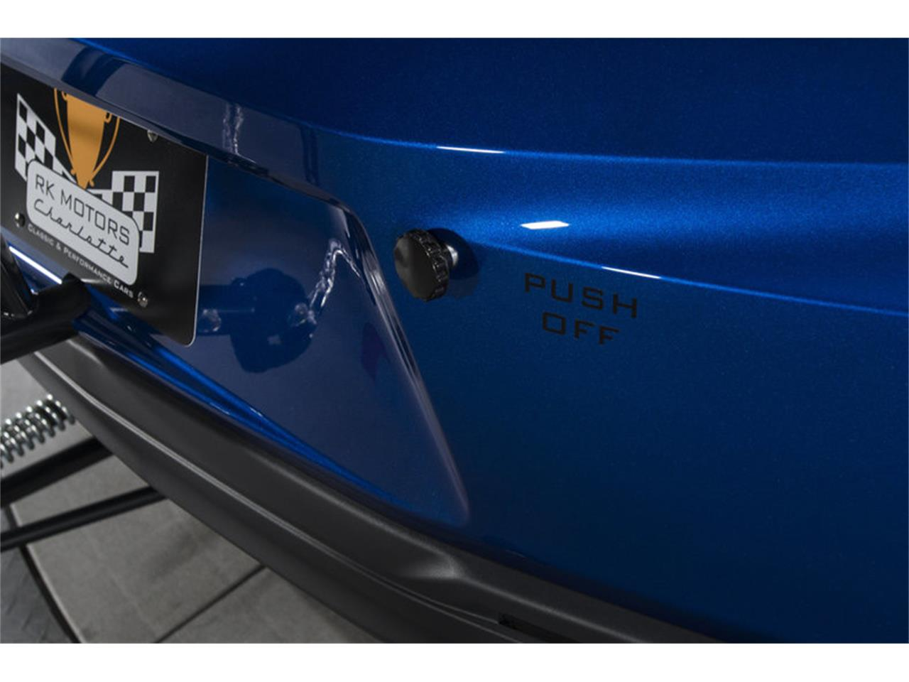 Large Picture of 2016 Camaro COPO located in North Carolina Offered by RK Motors Charlotte - MFAR