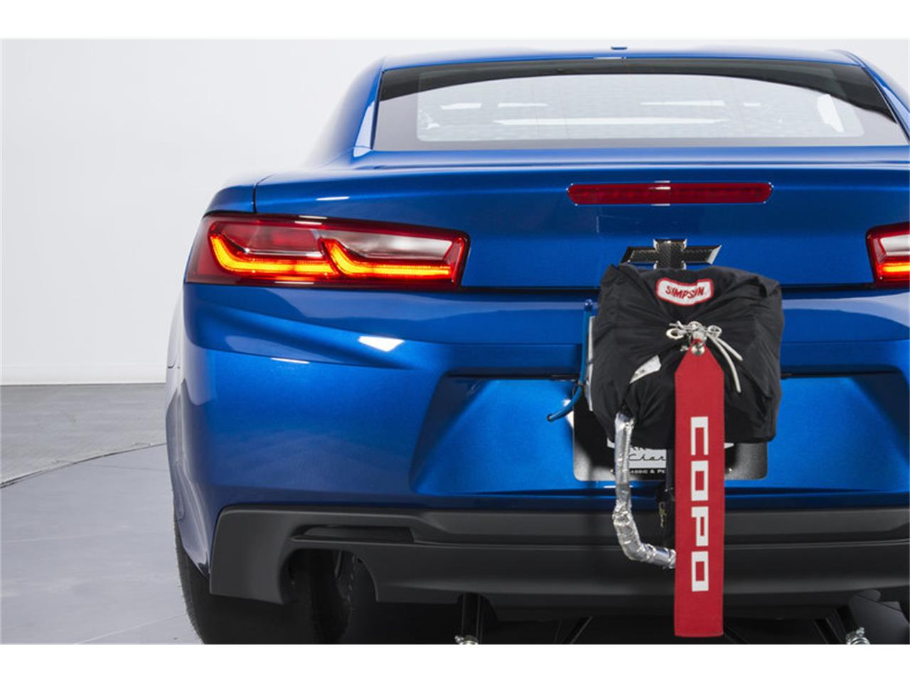 Large Picture of 2016 Camaro COPO - $139,900.00 Offered by RK Motors Charlotte - MFAR