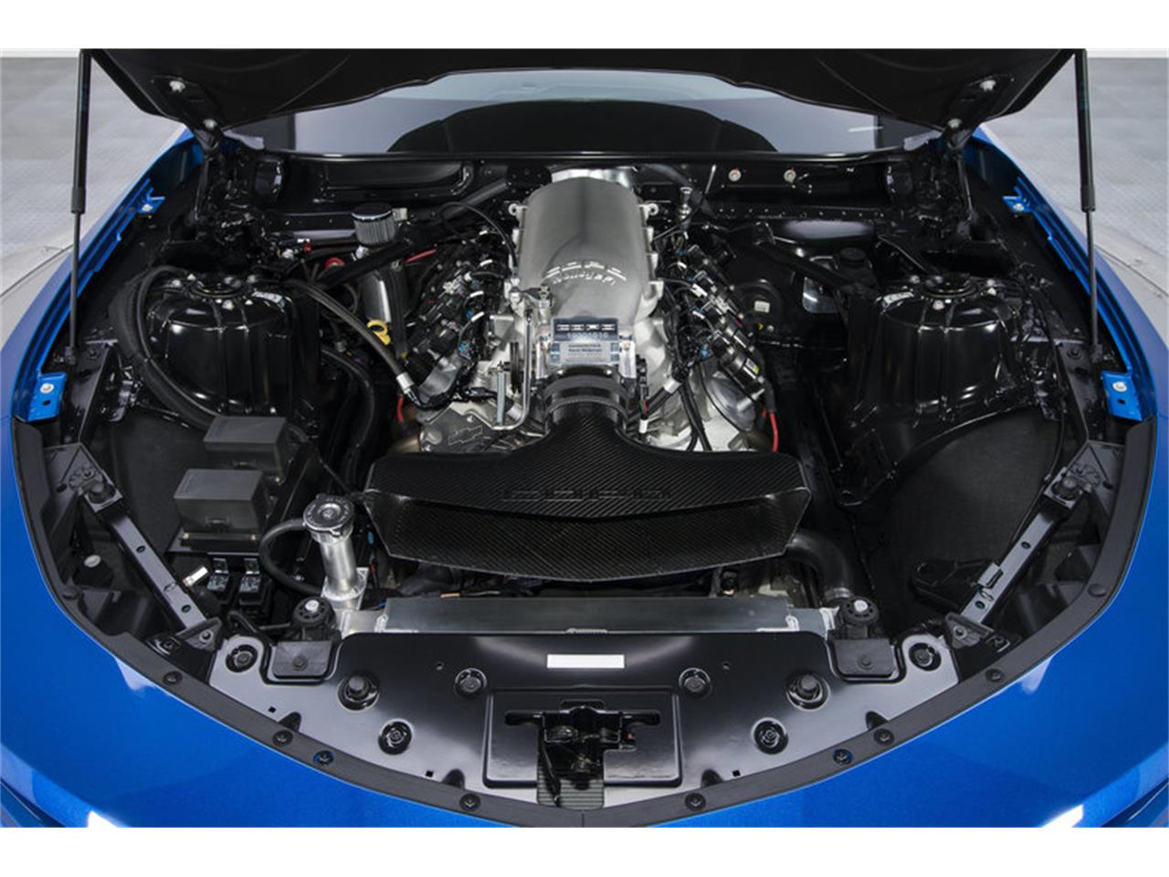 Large Picture of 2016 Chevrolet Camaro COPO Offered by RK Motors Charlotte - MFAR