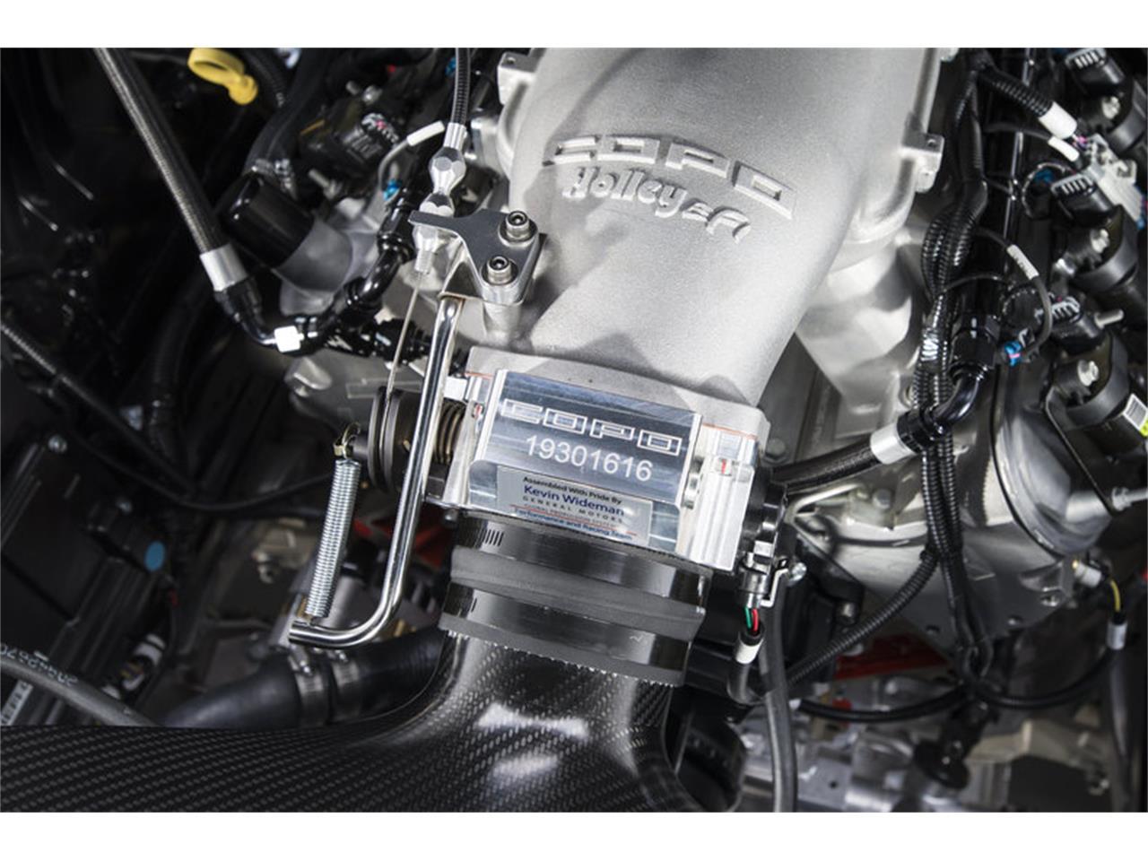 Large Picture of '16 Chevrolet Camaro COPO - MFAR