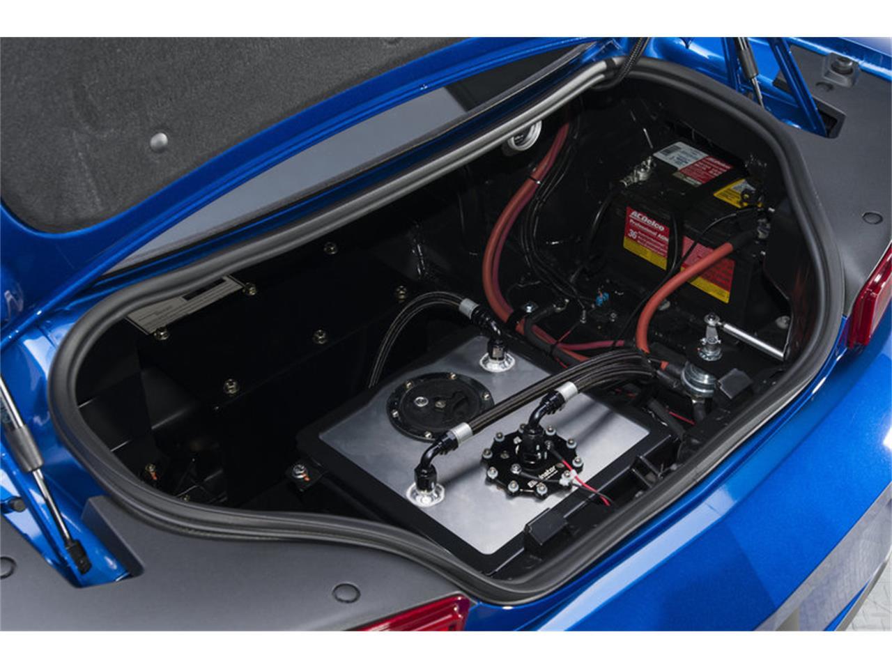 Large Picture of 2016 Camaro COPO - MFAR