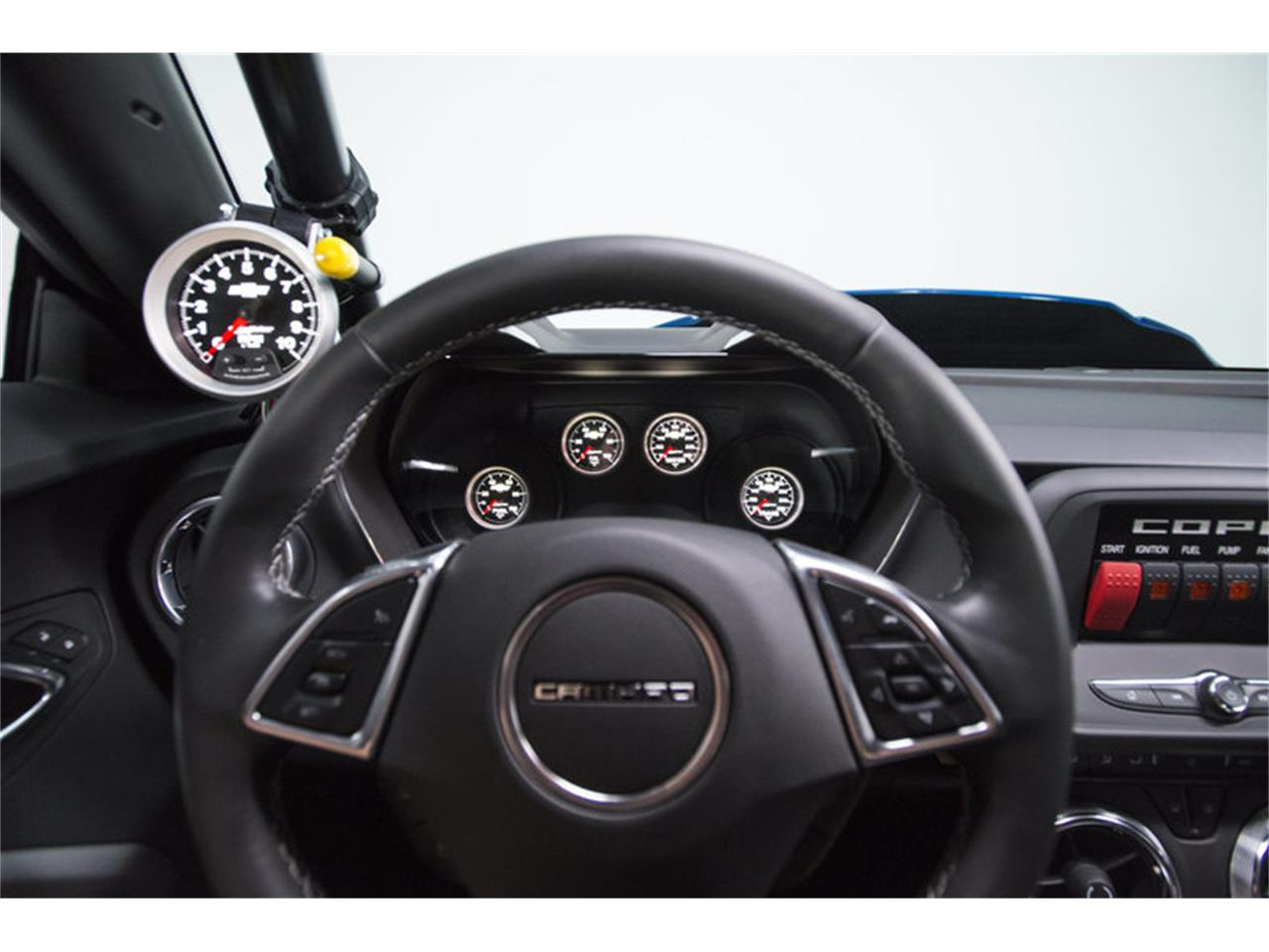 Large Picture of 2016 Camaro COPO located in Charlotte North Carolina Offered by RK Motors Charlotte - MFAR