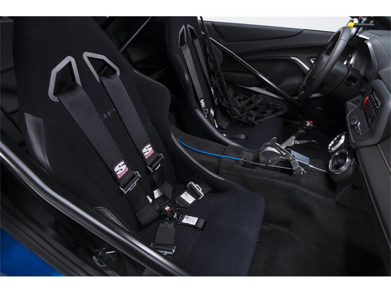 Large Picture of '16 Chevrolet Camaro COPO located in North Carolina - MFAR