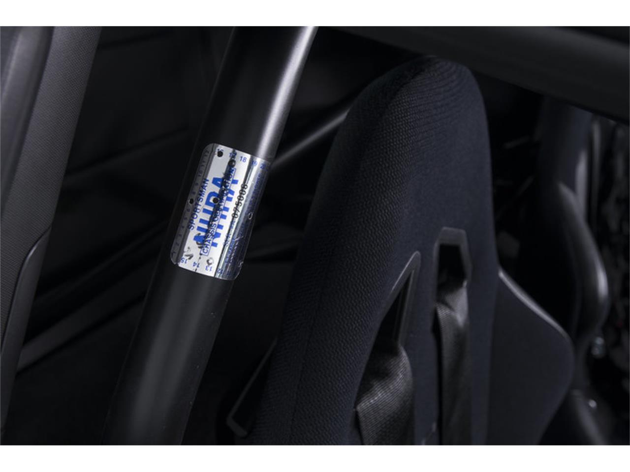 Large Picture of '16 Chevrolet Camaro COPO - $139,900.00 - MFAR
