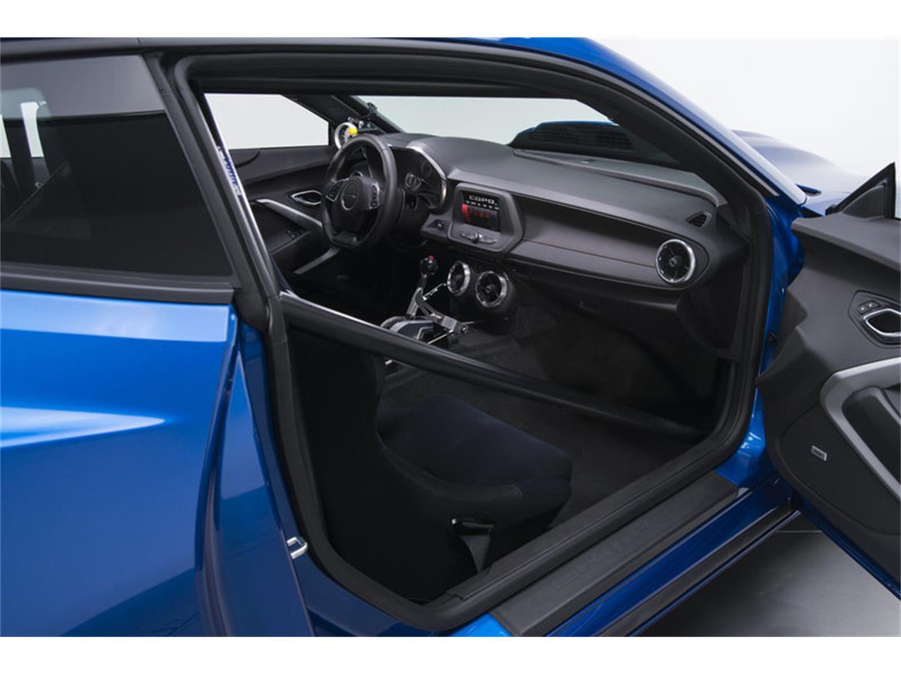 Large Picture of 2016 Chevrolet Camaro COPO located in North Carolina - $139,900.00 - MFAR