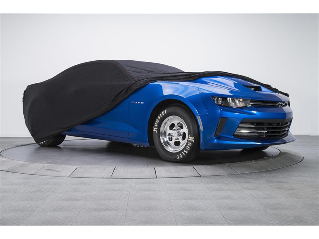 Large Picture of '16 Camaro COPO located in Charlotte North Carolina - MFAR