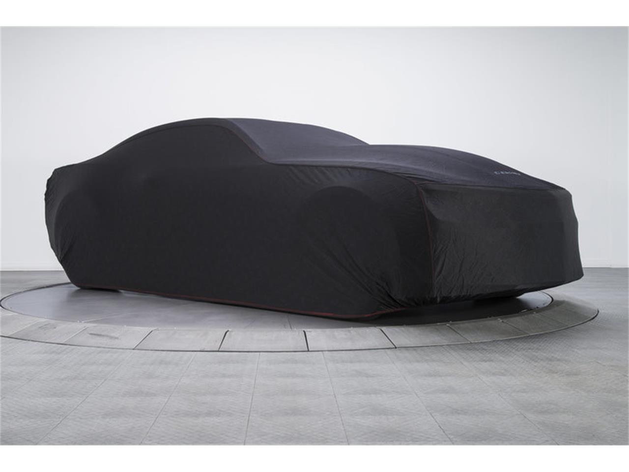 Large Picture of '16 Chevrolet Camaro COPO located in North Carolina - $139,900.00 - MFAR