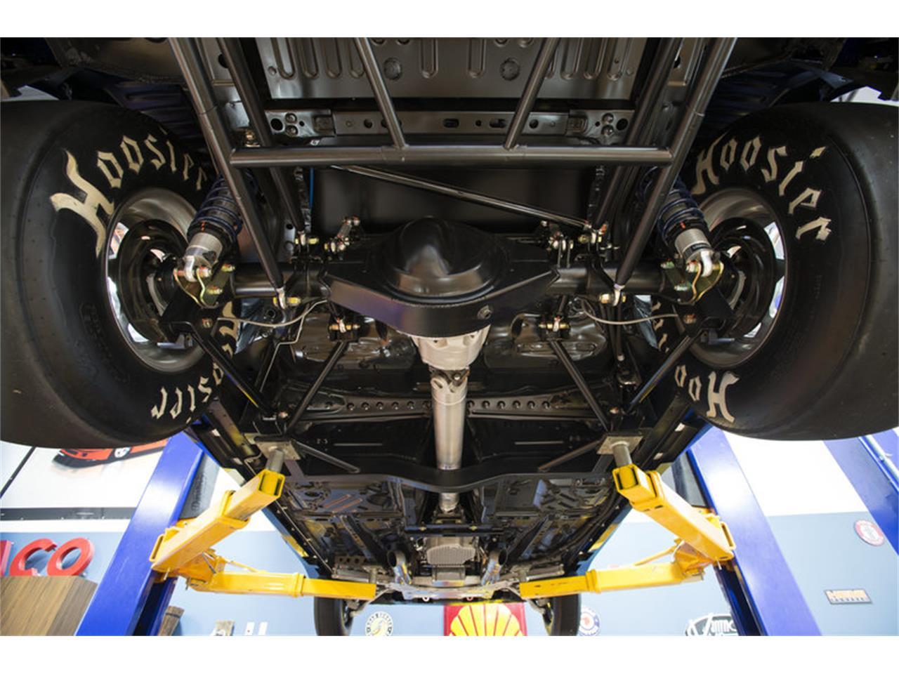 Large Picture of '16 Camaro COPO located in North Carolina - MFAR
