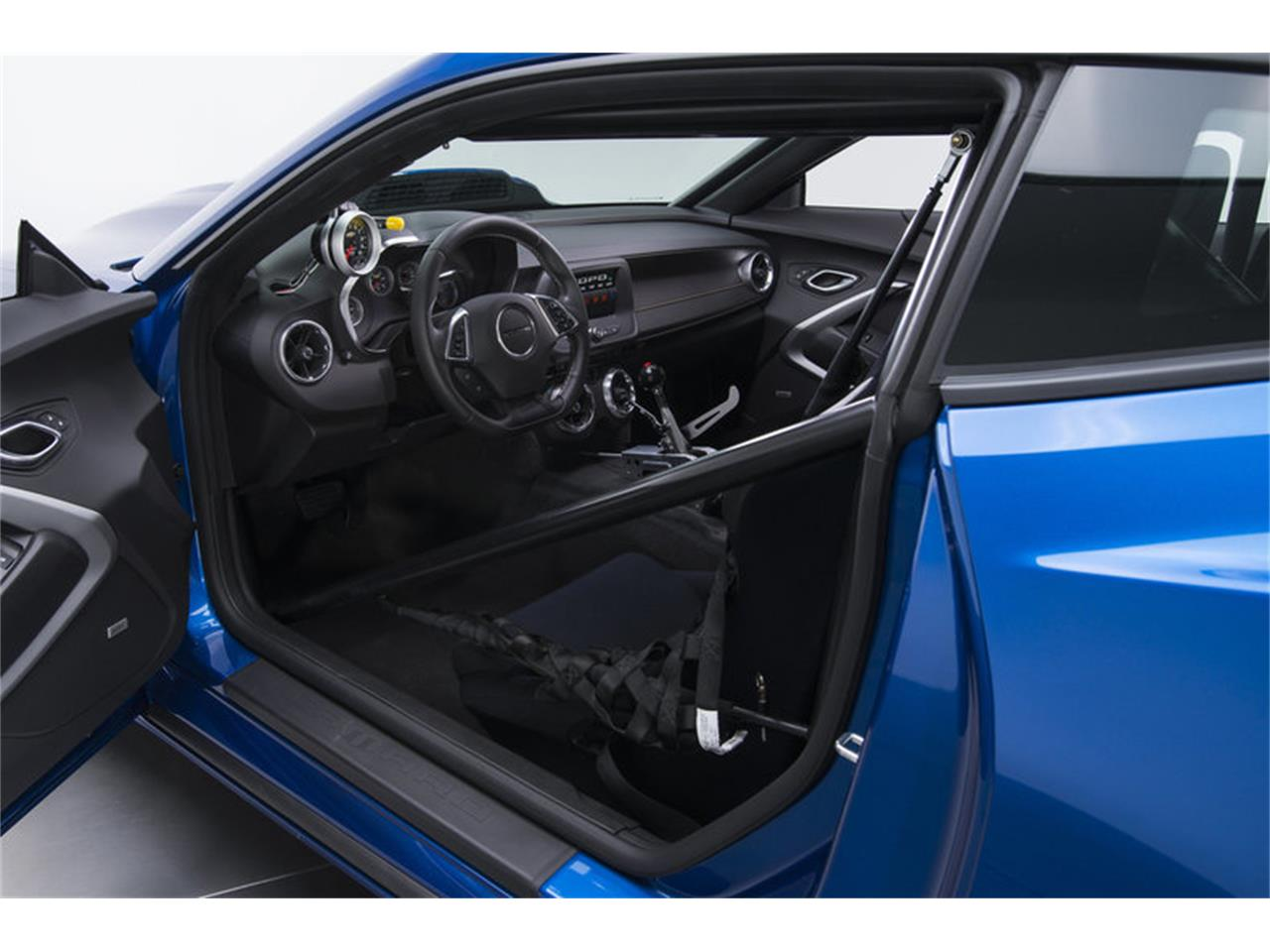 Large Picture of 2016 Chevrolet Camaro COPO located in North Carolina Offered by RK Motors Charlotte - MFAR