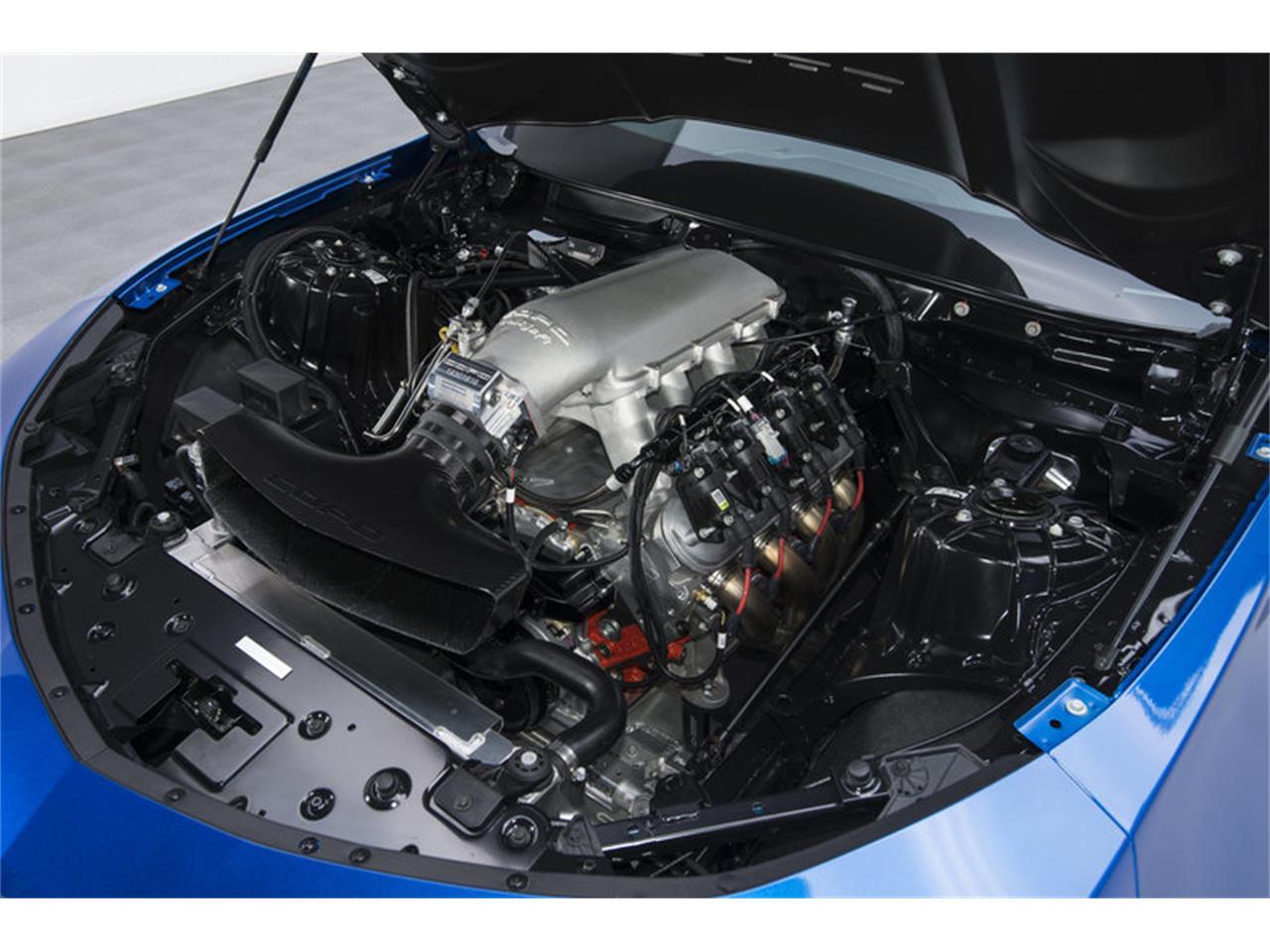 Large Picture of '16 Chevrolet Camaro COPO located in Charlotte North Carolina - $139,900.00 - MFAR