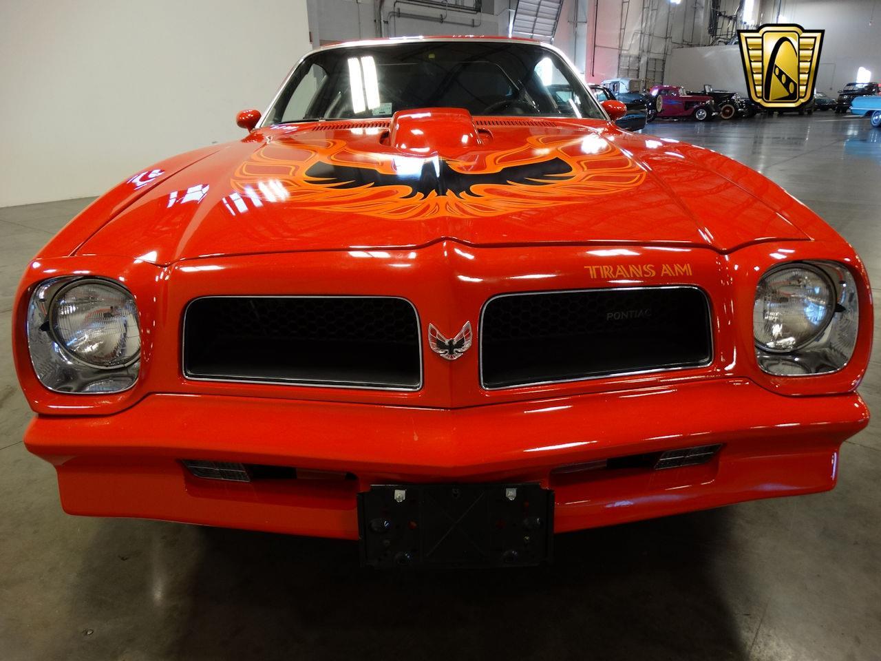 Large Picture of '76 Firebird Trans Am - MAYA